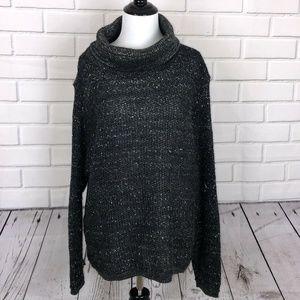 Vintage Diane Von Furstenberg Chunky Sweater 2X